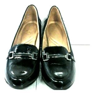 Patent Leather Heels by Naturalizer